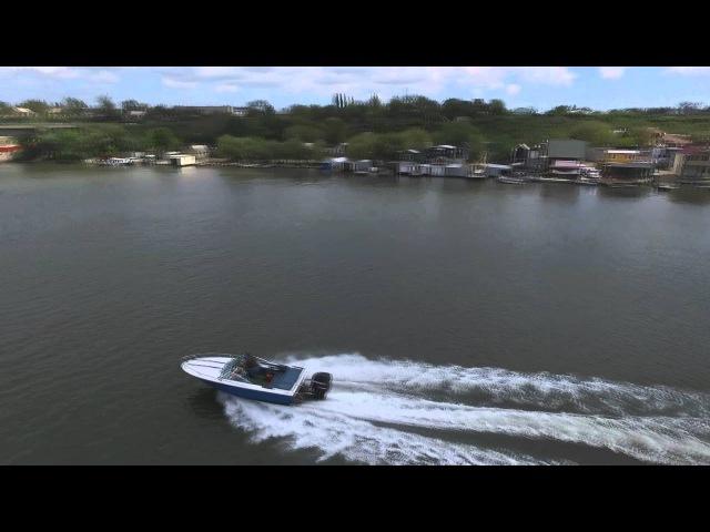 Полет над с. Маяки, р. Днестр аэросъемка весна/ Flying over Mayaki village on the Dniester river