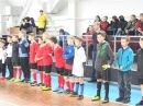 Межрегиональный турнир по мини-футболу в рамках фестиваля Буйская зима