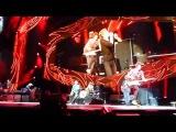 The Rolling Stones 14 ON FIRE @ SYDNEY Allphones Arena, 12 November 2014