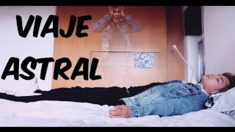 Tuve un viaje astral, mi espíritu salió de mi Cuerpo - Juan Pablo Jaramillo