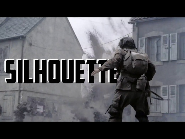 (Band of Brothers) Silhouettes