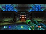 PSX Quake II - Played with mouse (Hard difficulty, all secrets) 1080p