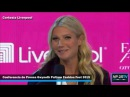 Gwyneth Paltrow Conferencia de Prensa Fashion Fest 2015 NP25TV