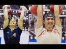 Гиревой спорт: Бенидзе против Рябкова (битва сильнейших) / Kettlebell sport: Ryabkov vs Benidze ubhtdjq cgjhn: ,tyblpt ghjnbd hz