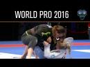 Polyana Barbosa vs Yacinta Huu - Abu Dhabi World Pro 2016 polyana barbosa vs yacinta huu - abu dhabi world pro 2016