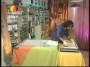 Декоративные страсти с Маратом Ка 2009-2010 Бумажный фонарик