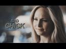 Caroline Forbes Bad Chick