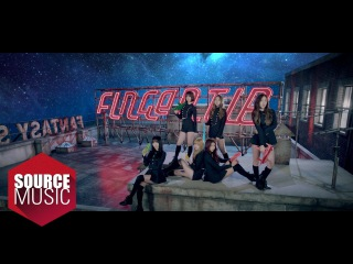 [MV] GFRIEND – FINGERTIP