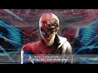 The Amazing Spider-Man 2 | Switchfoot - Meant to Live (Movie Music Video) - HD