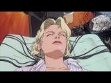 Призрак в доспехах 1995   приключения, фантастика, психология, киберпанк