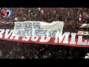 AC MILAN ULTRAS Best Moments