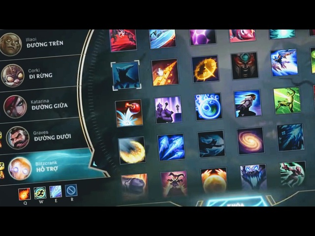 ANY CHANPION ANY ABILITY | NEW GAME MODE LEAKED Rp Giveaway in description