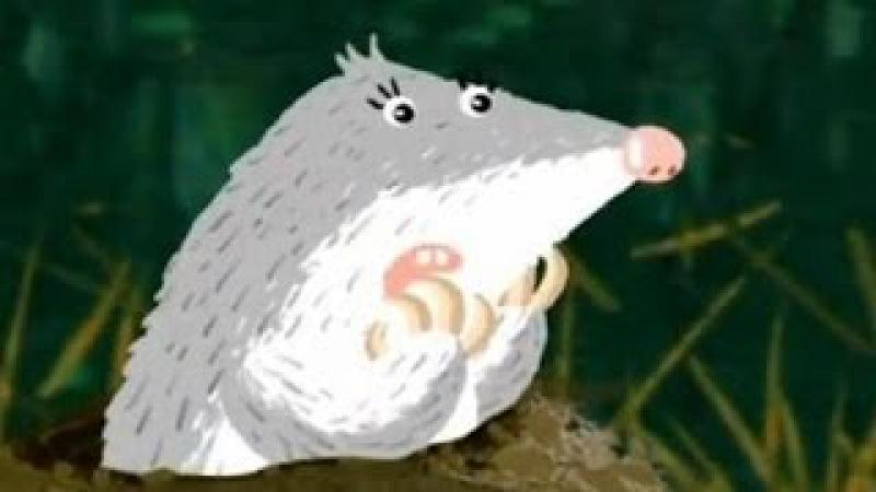 Коп і Штик - Завзяті Кроти (2006) - мультфільми українською мовою