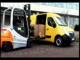Opel Movano - Trailer
