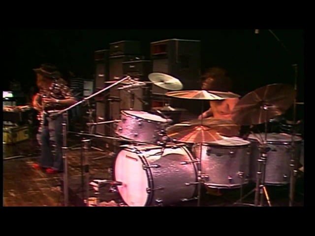 Deep Purple Space Truckin' Live in New York 1973 HD
