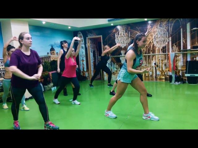 Фитнес-микс в школе танцев 5Life!