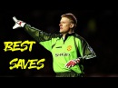 Peter Schmeichel ● The Legend ● Best Saves Goals