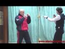 Вин Чун кунг-фу: урок 9 (Удар ладонью ун джеун)