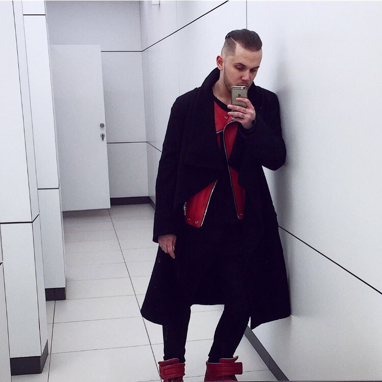 Alexandre Dayneko | Москва