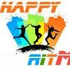 HappyRitM