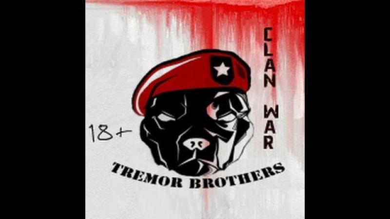 Warface Братья_Трэймор VS МАКУРЁВКА (Д17)