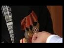 02.05.2017 Альтес Ветеран Великой Отечественной войны Георгий Федорович Пыхалов