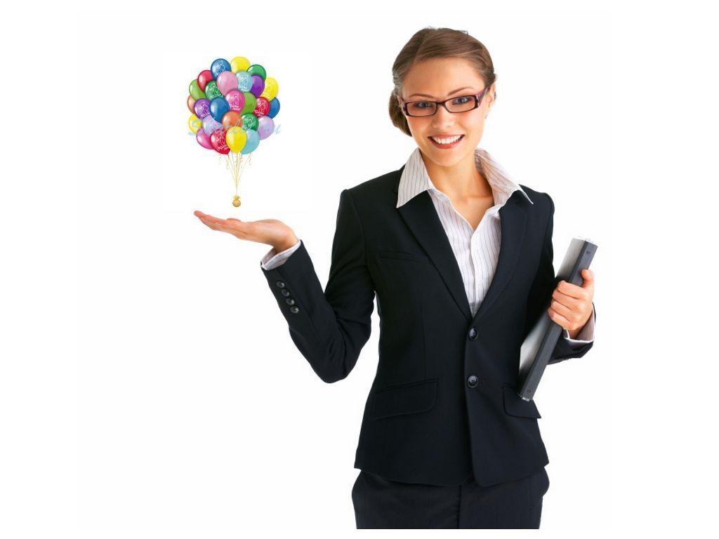 Требуется менеджер по продажам праздничных услуг. Организация и проведение свадеб, юбилеев, дней рождений, нового года.