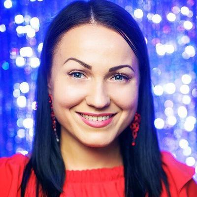 Екатерина Самойленко