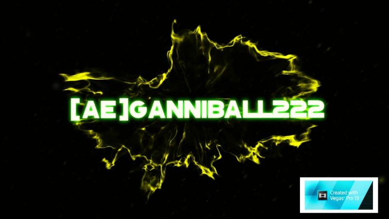 By GaNNiK777 for Ganniball222