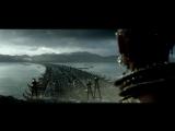 Ксеркс и Артемисия. 300 спартанцев Расцвет империи