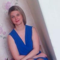 Анкета Екатерина Конюхова