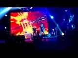 Minsk,  FEDER feat. Lyse - GOODBYE live