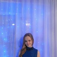 Анкета Лариса Филиппова