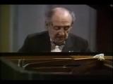 Владимир Горовиц - Сонет Петрарки (Лист)