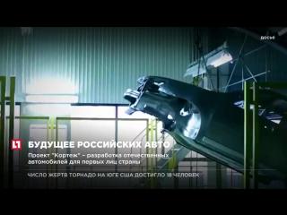 Будущее Российских авто