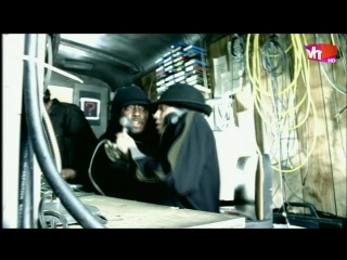 The Black Eyed Peas - Where Is The Love [VH1 HD] 1080i