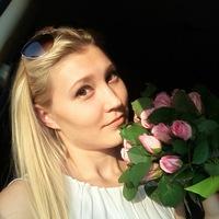 Иришка Ежова