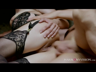 Arwen gold, ariel rebel (harmonyvision - while i watch) [2017, all sex hardcore anal dp 720p]