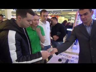 В Краснодарском крае сотрудники полиции организовали выставку фальшивых денежных купюр