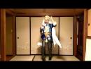Sm29090049 - 【刀剣乱舞】山姥切国広『金曜日のおはよう』頑張って踊ってみた!!!