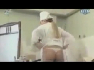 Hot nurse sexy funny video