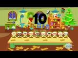 10 Little Elves - Christmas Song For Kids - Super Simple Songs