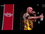 Five Finger Death Punch - Reading Festival 2016 (Full Show) HD