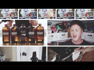 Imagine Dragons – Believer (кухня-кавер)