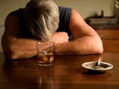 Заговор для женщин от алкоголизма