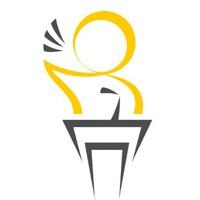 Логотип Школа оратора