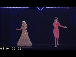 Christina Aguilera & Whitney Houston - I Have Nothing_ I'm Every Woman