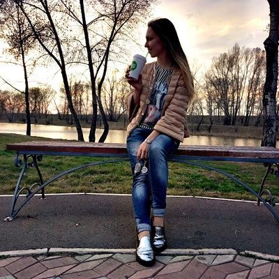 Ksenia Vrublevskaya