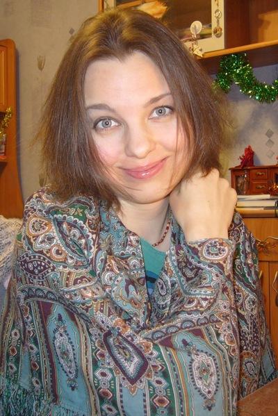 Евгения Журавлёва