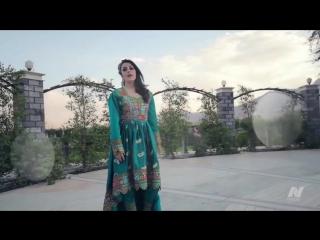 Farzana Naaz فرزانه ناز Pashto Song Akhtar HD 2015 Official Music Video